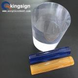 Bâton acrylique transparent et clair de Rods PMMA