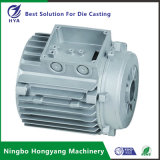 Het Omhulsel van de Motor van het Afgietsel van de Matrijs van het aluminium