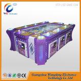 De hoogte wint de Machine van het Spel van de Visserij van de Arcade van het Tarief van Wangdong