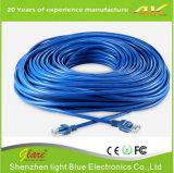 Cable de Colorfull Cat5e de la buena calidad