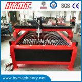 Tipo plasma da tabela CNCTG-2000X4000 do CNC & máquina de estaca da precisão da flama