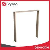 Стеклянная мебель покупкы мебели стула обедая таблицы журнального стола установленная стеклянная от Китая