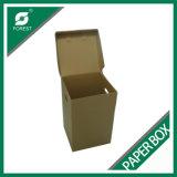 Farbenreicher Druck-Pappverschiffen-Kasten