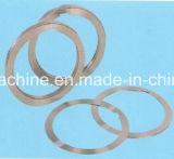 切削工具を切り開く銅の鋼鉄中型の版