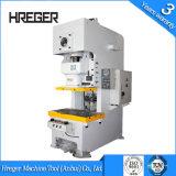 Máquina Inclinable da imprensa de perfurador do C-Frame de J23-120t/imprensa de potência