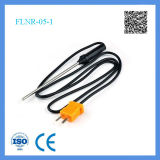 Thermocouple de traitement de Changhaï Feilong