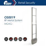 OS0019 het Systeem van rf voor anti-Winkeldiefstal pleegt van de Opslag van de Kleding de Antenne van de Veiligheid