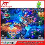 Panneau habile de jeux de chasseur de poissons de prise de machine de jeu électronique de taux de léopard de lion de grève stable de /Kirin