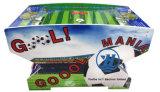 販売(ZJ-MFT01)のための娯楽フットボールの試合機械表
