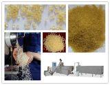 Riz artificiel faisant la machine, chaîne de production de riz