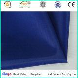 PVC de alta calidad recubierto 100% Nylon 420D Oxford tela para bolsas