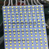 tira 5050 72LEDs/M rígida del LED