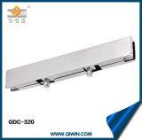 D'Abrazadera De Crystal De de La de Puerta ajustage de précision de connexion largo