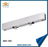 Encaixe da correção de programa de Puerta Gdc-320 do La de Abrazadera De cristal De Largo