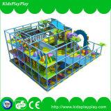 Cour de jeu d'intérieur de centre commercial de Commerical d'enfants