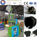 Plastikbildeneinspritzung-Maschinerie-Maschine für Stecker