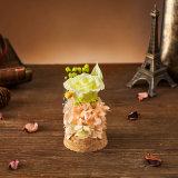 Fiore naturale di promozione 100% Rosa per il regalo del biglietto di S. Valentino