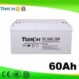 Gel-Batterien der volle Kapazitäts-Lead-Acid Batterie-12V 60ah VRLA