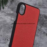 Mobiele het Leer van Ture/het Geval van de Telefoon van de Cel voor iPhone 8