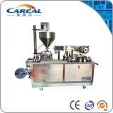 Líquido de Dpp-88y/manteiga do mel/atolamento/máquina embalagem automáticos do chocolate/bolha da xadrez