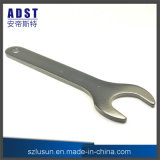 Alta dureza Er20-a Spanner for CNC Tool Holder