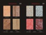 Marmorfarben-zusammengesetztes Aluminiumpanel