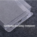 Rectángulo plástico de la maneta de la fábrica de la fuente del animal doméstico profesional del claro para el conjunto del iPad (rectángulo plástico de la maneta)