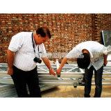 Ventilateur d'aérage à température contrôlée de diamètre de lame de 30 pouces (770mm)