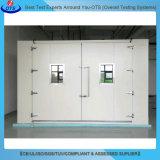 Promenade modulaire environnementale mécaniquement refroidie de chambre climatique d'essai dans la chambre