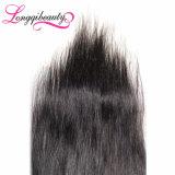 Clip 100% indien de vente chaud de Remy de vente en gros dans les cheveux humains