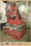 溶接の継ぎ目の丸のみおよび粉砕の機械または容器の丸のみおよび粉砕機