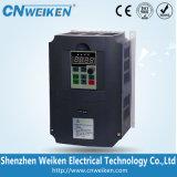 380V 5.5kw-7.5kwの三相低い電力の多機能の頻度インバーター