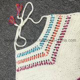 Вязание крючком Бикини раковины Halter Tassels Handmade