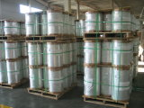 Металлизированная пленка CPP для упаковывать (VMCPP M128G)
