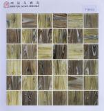 Mosaico di vetro 48mm delle mattonelle di pavimento