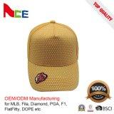 卸し売りカスタムデザイナー野球帽か買物の野球帽または淡いブルーの野球帽