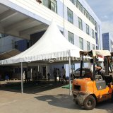 직업적인 방화 효력이 있는 Pergola 상업적인 PVC 천막 큰천막 6m