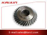 Personalizado de acero de mecanizado CNC engranajes cónicos