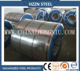 Baosteel (Huangshi) heißer eingetauchter galvanisierter gerollter Stahlring