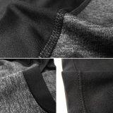 de Neleo Señora larga superior ropa de la aptitud Gimnasio Camisa Nt8023
