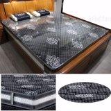 Colchón de la base del colchón del masaje del calor con alta calidad