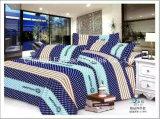 多工場卸し売り65/3s 32sか綿の快適な高級ホテルの寝具セット