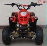 Nueva motocicleta ATV Sooter de la llegada A7-02 con Ce