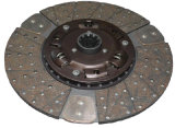 Disco de Embrague Cxz/10PE1 Cyz 430mm*10 035 de Isuzu
