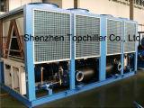 395kw lucht Gekoelde Koelere Compressor Bitzer voor het Concrete Koelen