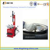 Автоматические машины перевозчика колеса изменителя покрышки для ремонта колеса автомобиля оборудуют Ds-6201