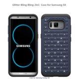 Передвижное аргументы за Samsung S8 сотового телефона