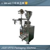 Fábrica vertical de la empaquetadora de la goma del atasco con la certificación del Ce del SGS