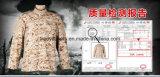 2016 가장 새로운 중국 도매 Camo 전술상 군 육군 전투 제복