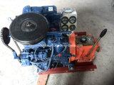 8m de Open Reddingsboot van het Type met Dieselmotor met Concurrerende Prijs